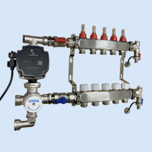 Reliance Pumped Manifold Kit