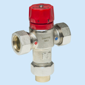 Blending / Mixing Valves