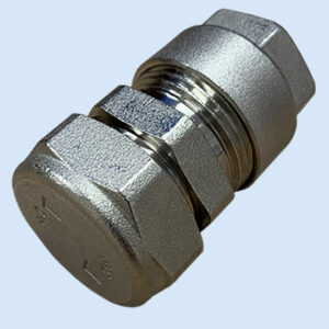Blanking/Stop End Fitting
