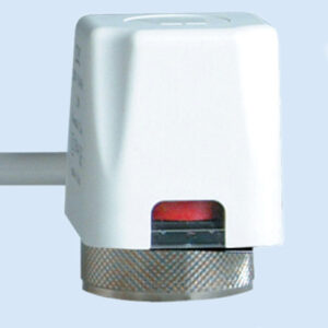 24 volts 4 wire Actuator