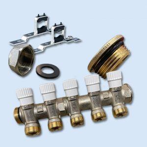 Plumbing Manifolds & Accessories