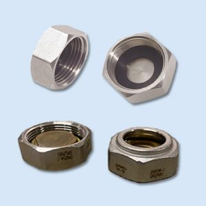 Blanking Plugs/Nuts
